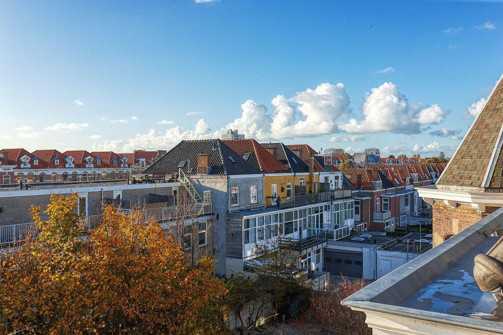 Witte de Withstraat, Den Haag foto-9 blur