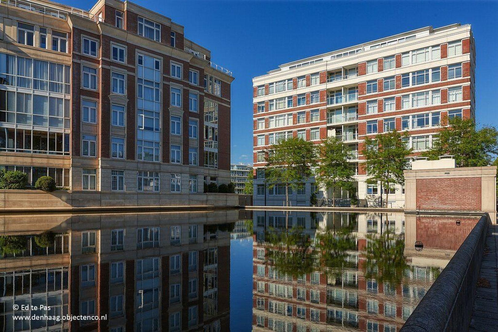 Burgemeester Marijnenlaan, Den Haag foto-29 blur