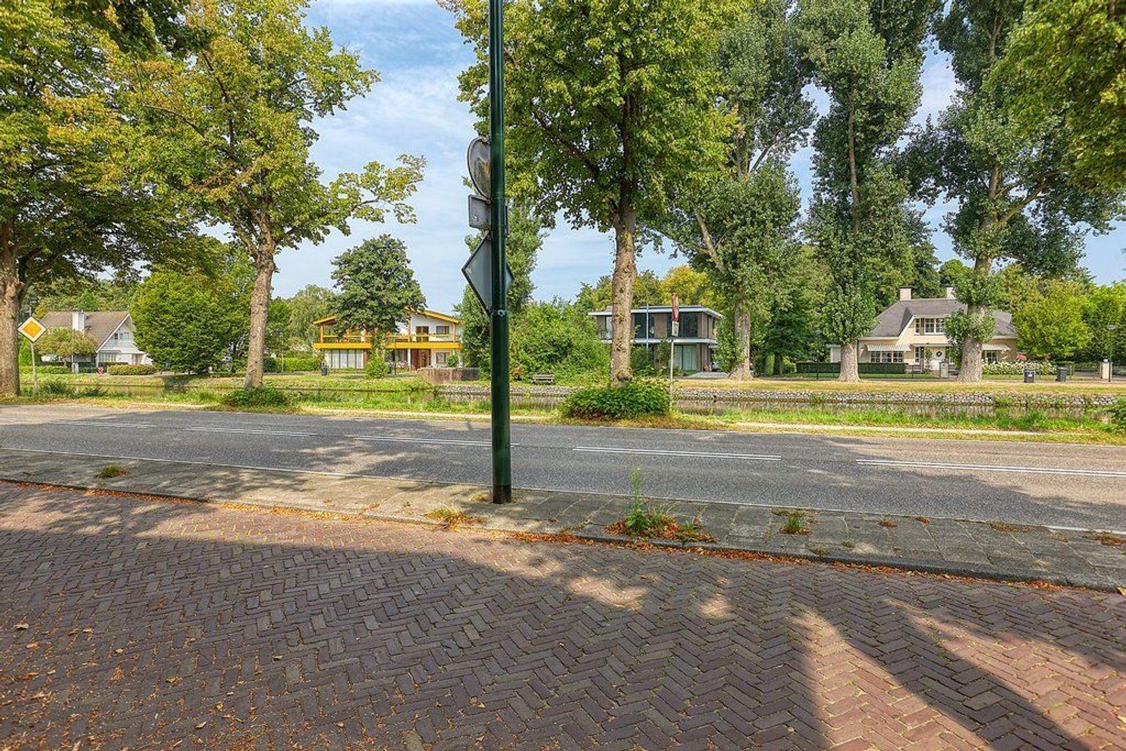 Vlietweg, Leidschendam foto-22 blur