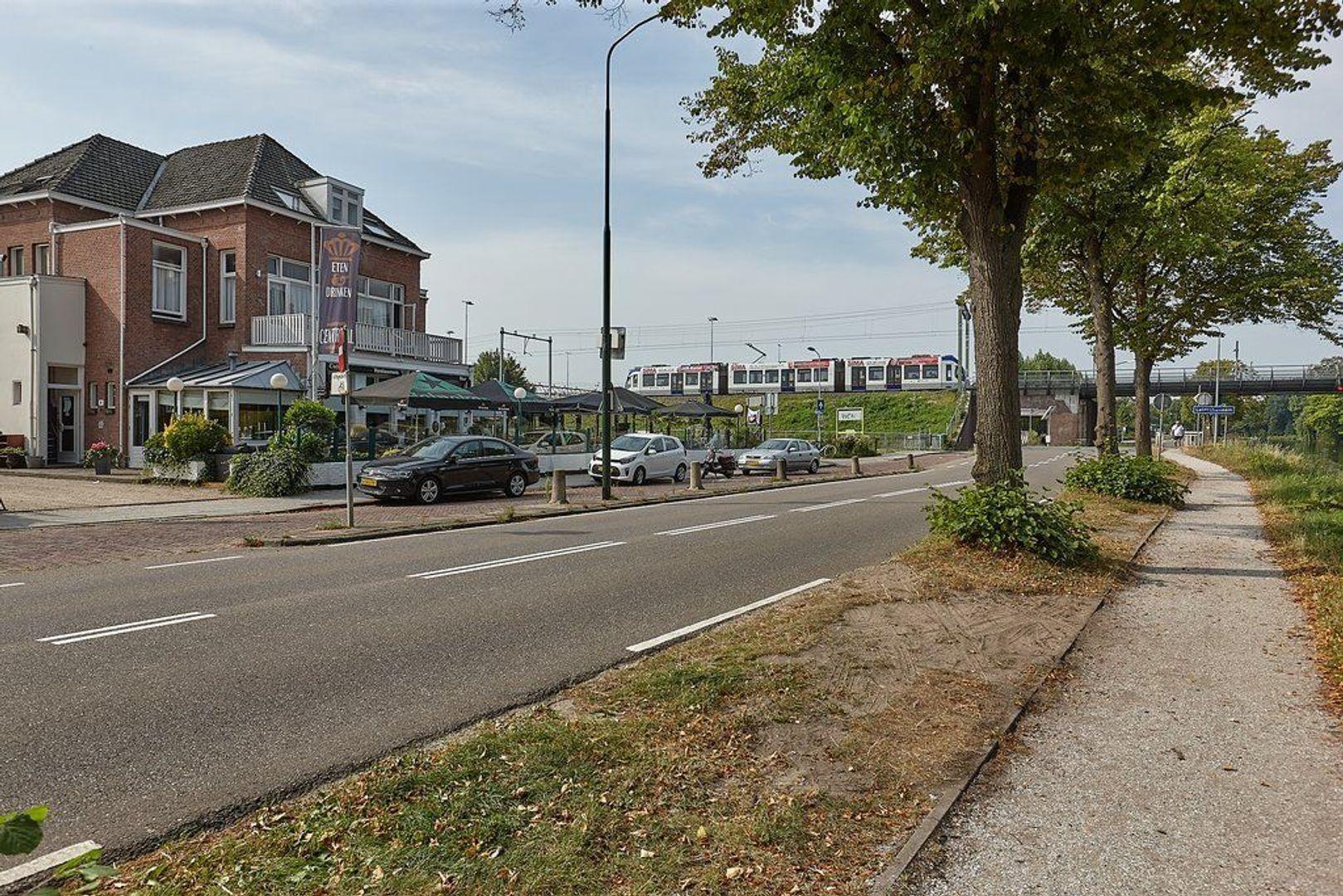 Vlietweg, Leidschendam foto-25 blur