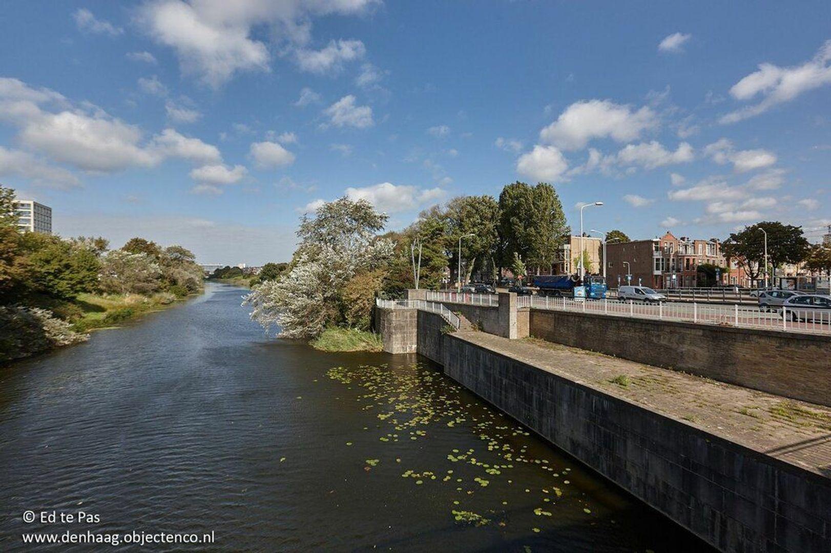 Van Boetzelaerlaan, Den Haag foto-31 blur