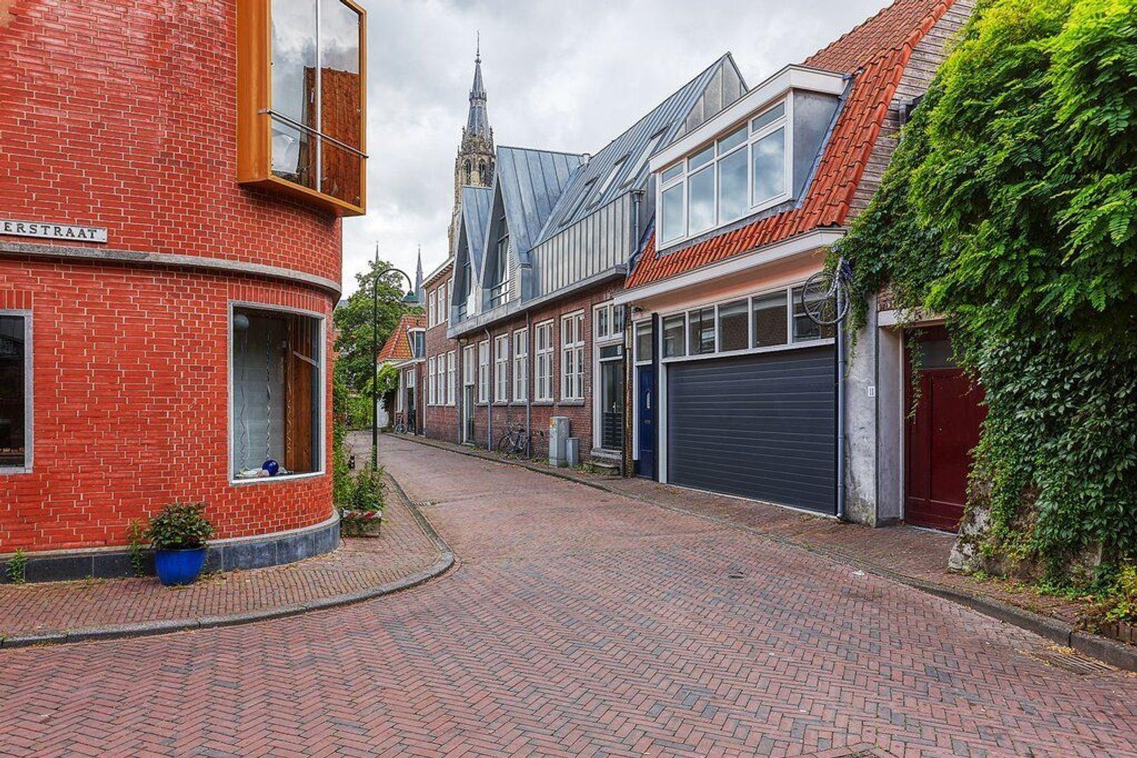 Pluympot, Delft foto-23 blur