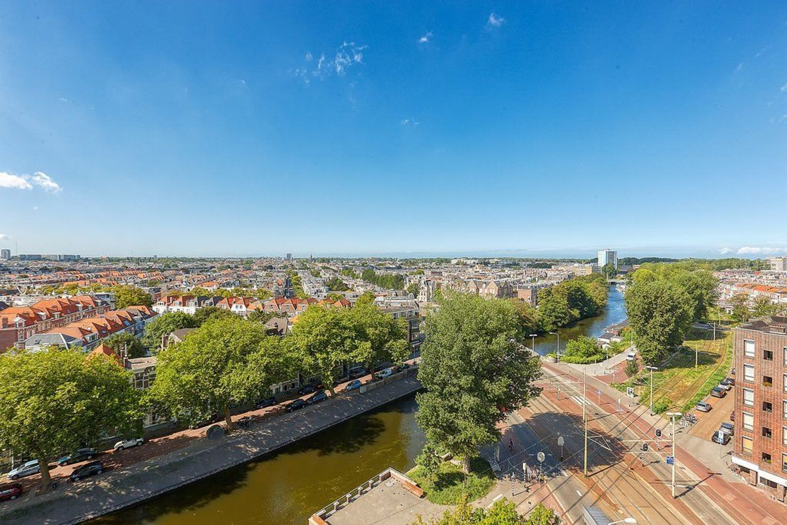 Laan van Meerdervoort, Den Haag foto-27 blur
