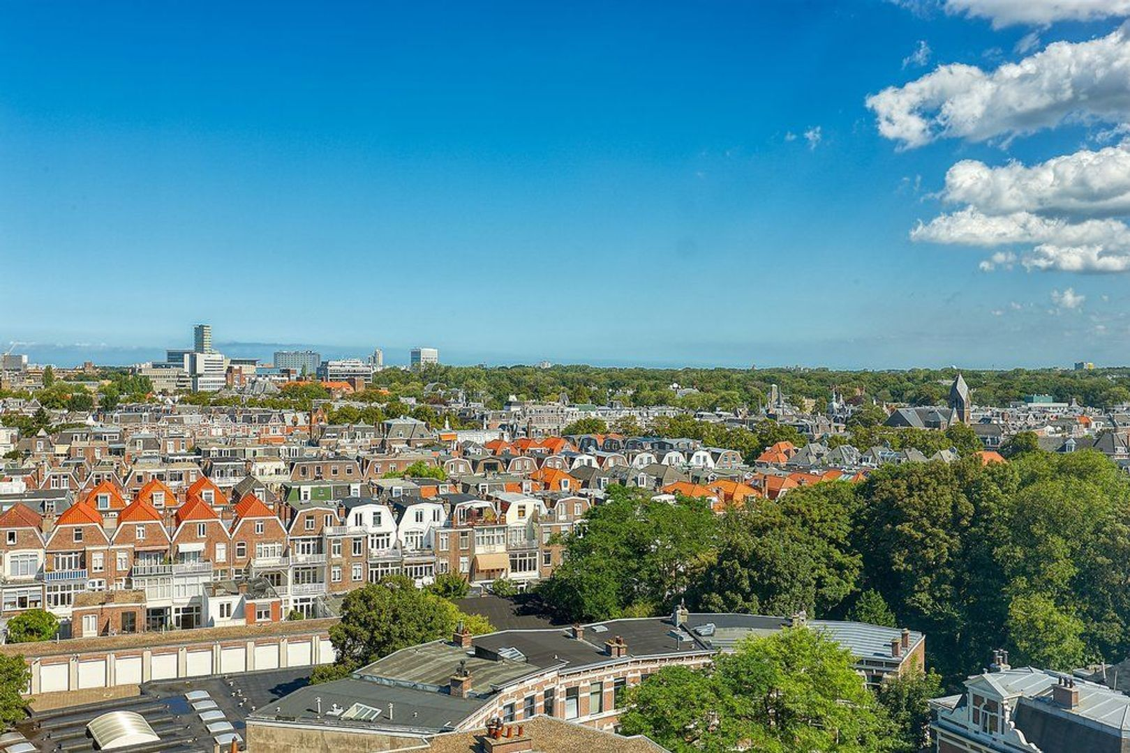 Laan van Meerdervoort, Den Haag foto-25 blur