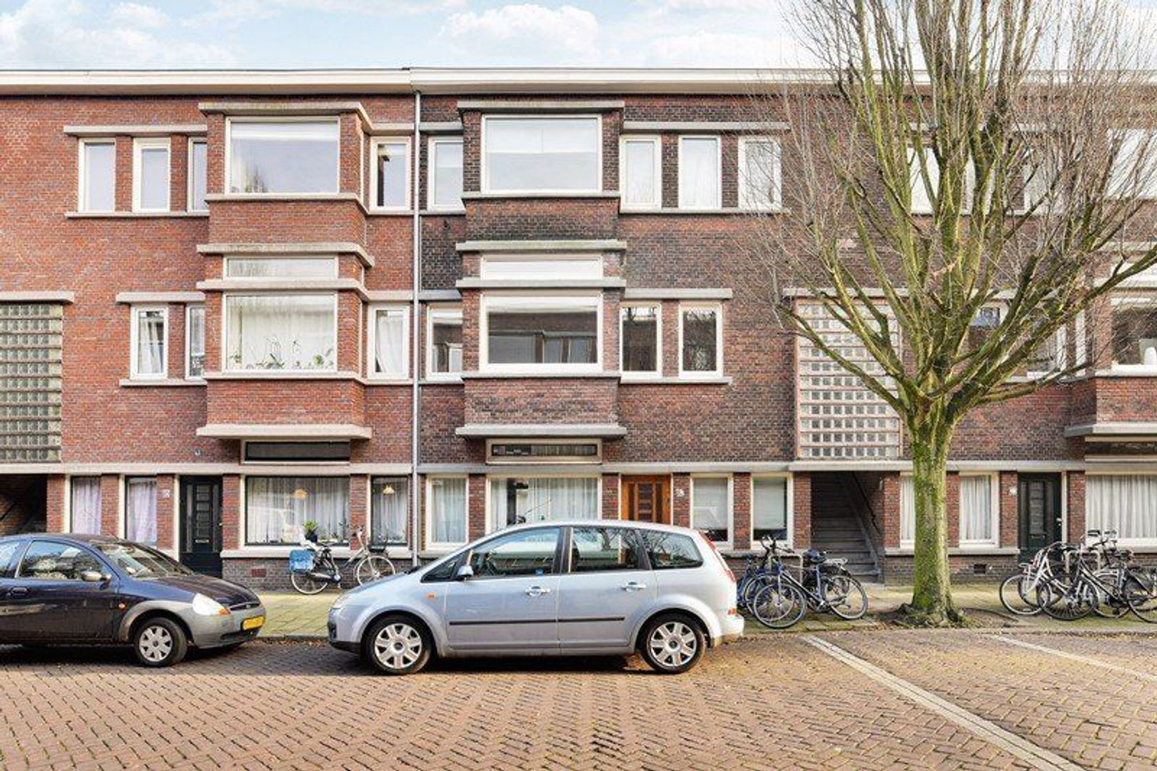 Stuyvesantstraat, Den Haag foto-24 blur