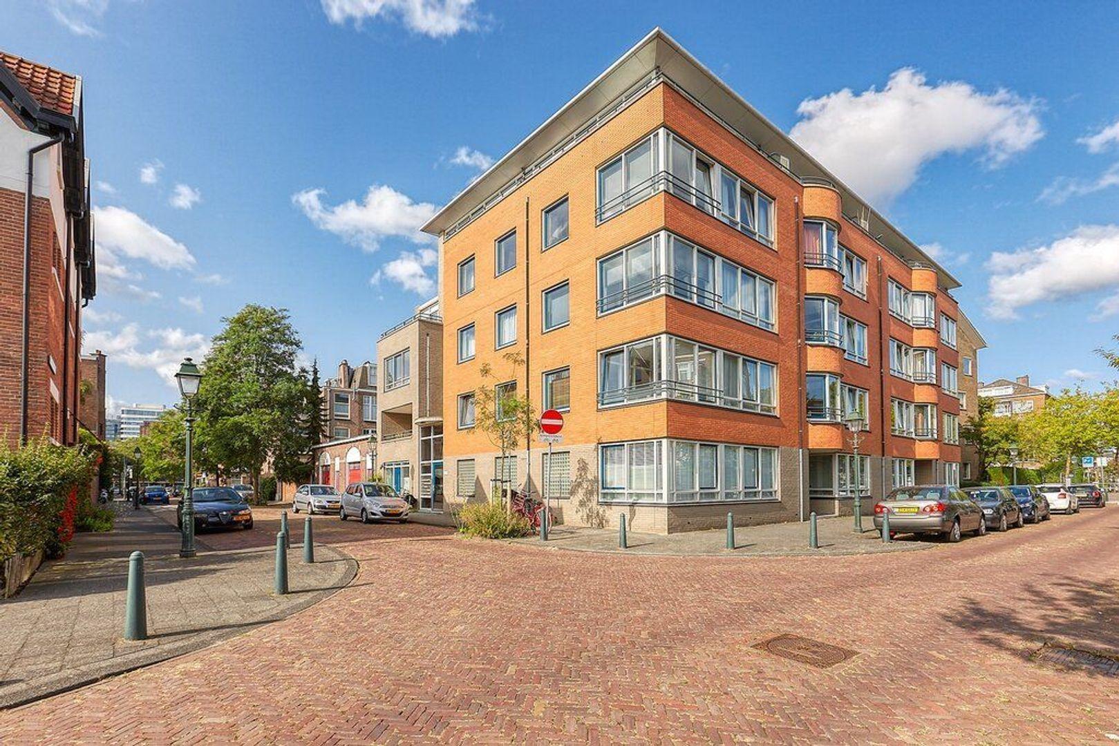 Abraham Patrasstraat, Den Haag foto-3 blur