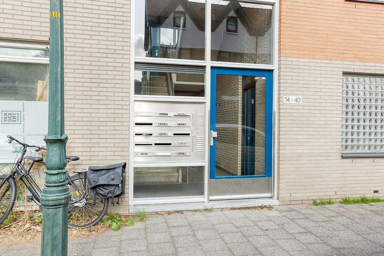 Abraham Patrasstraat, Den Haag foto-23 blur