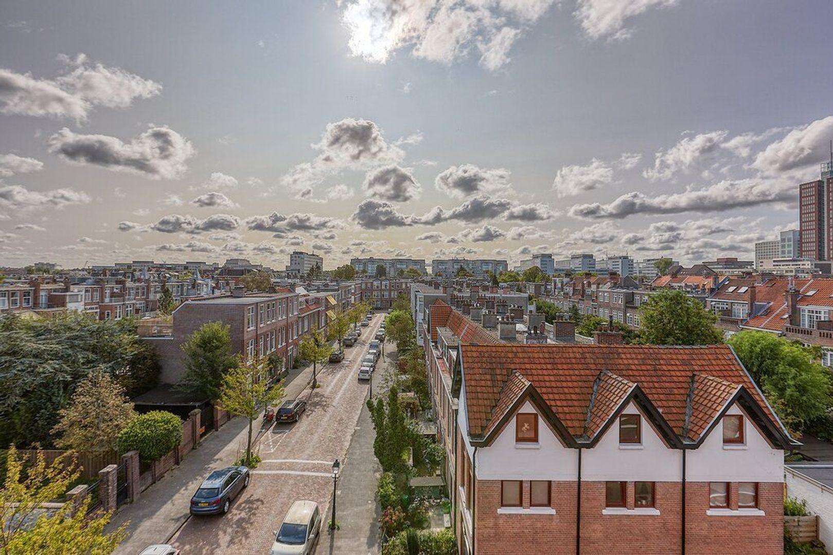 Abraham Patrasstraat, Den Haag foto-13 blur