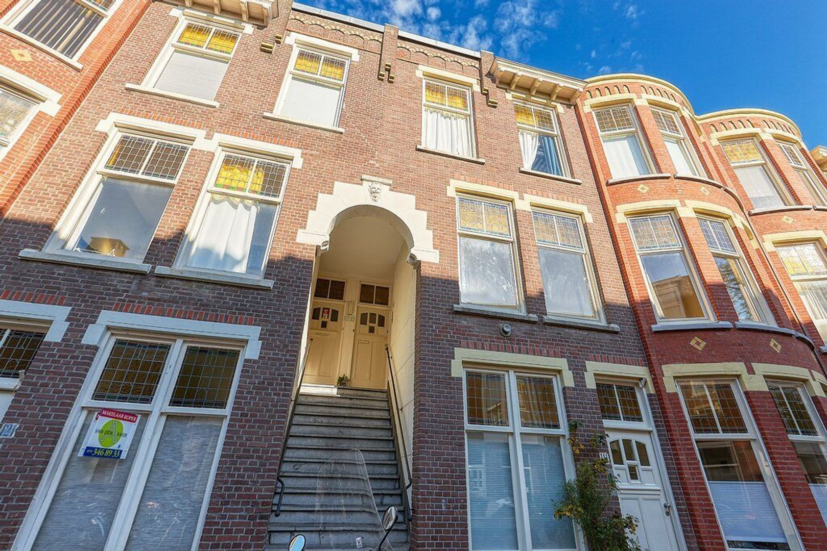 Acaciastraat, Den Haag foto-2 blur