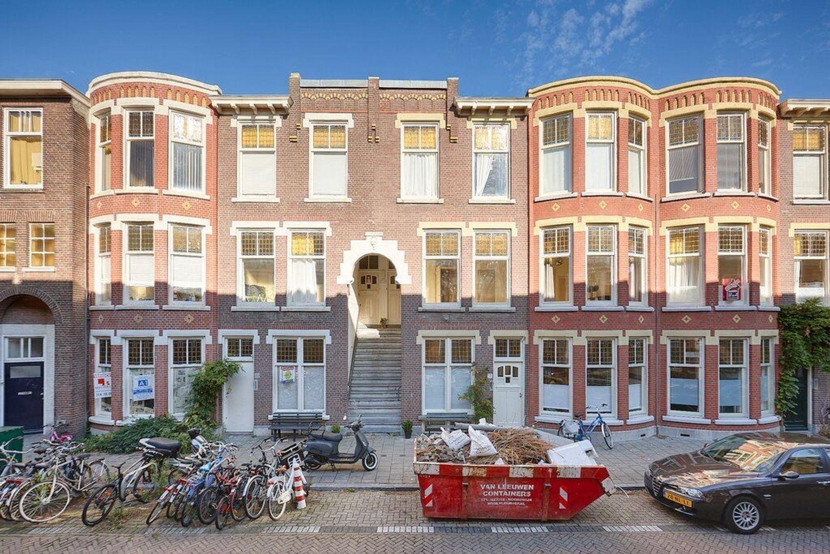 Acaciastraat, Den Haag foto-26 blur