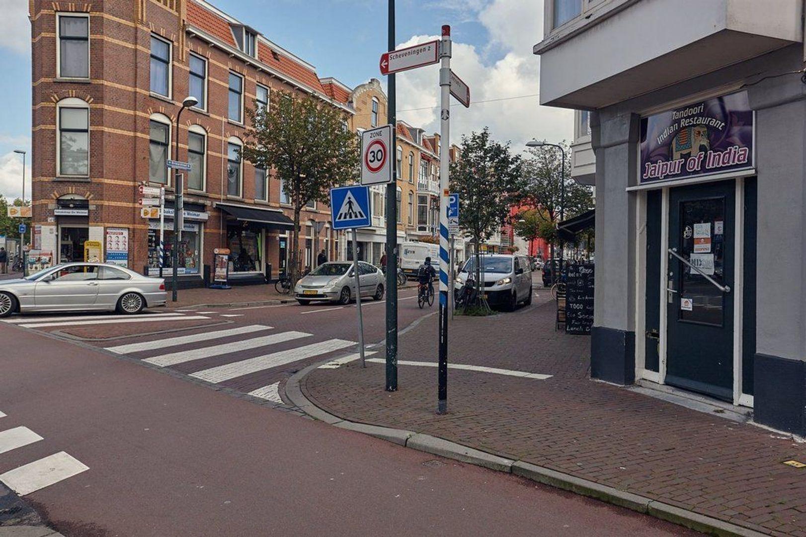 Valkenboslaan, Den Haag foto-18 blur