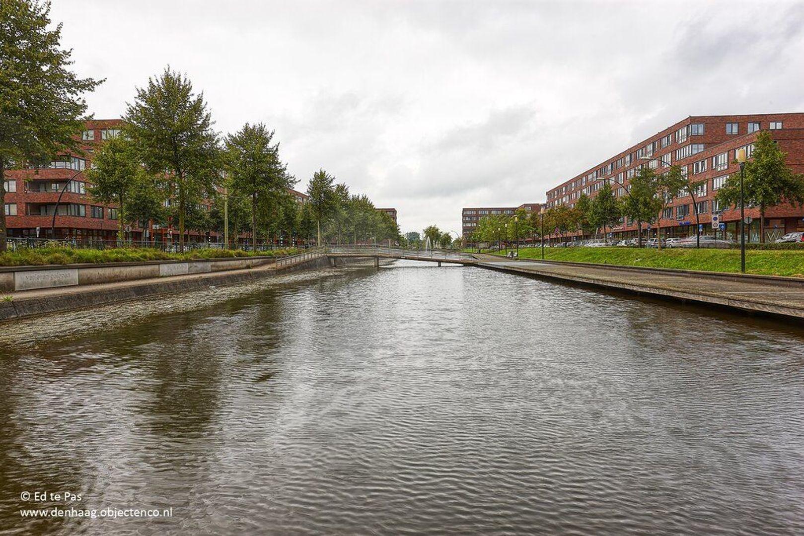 Panamaplein, Den Haag foto-32 blur