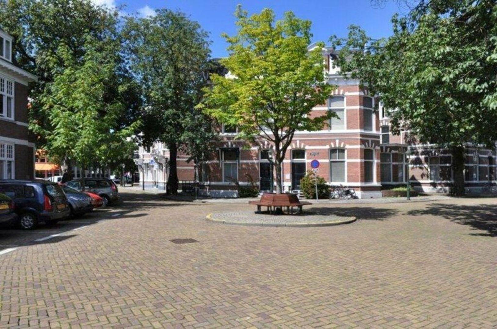 Adelheidstraat, Den Haag foto-27 blur