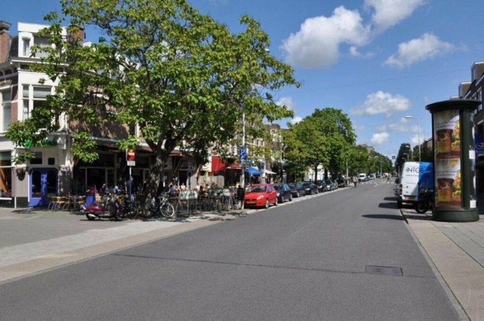 Adelheidstraat, Den Haag foto-28 blur