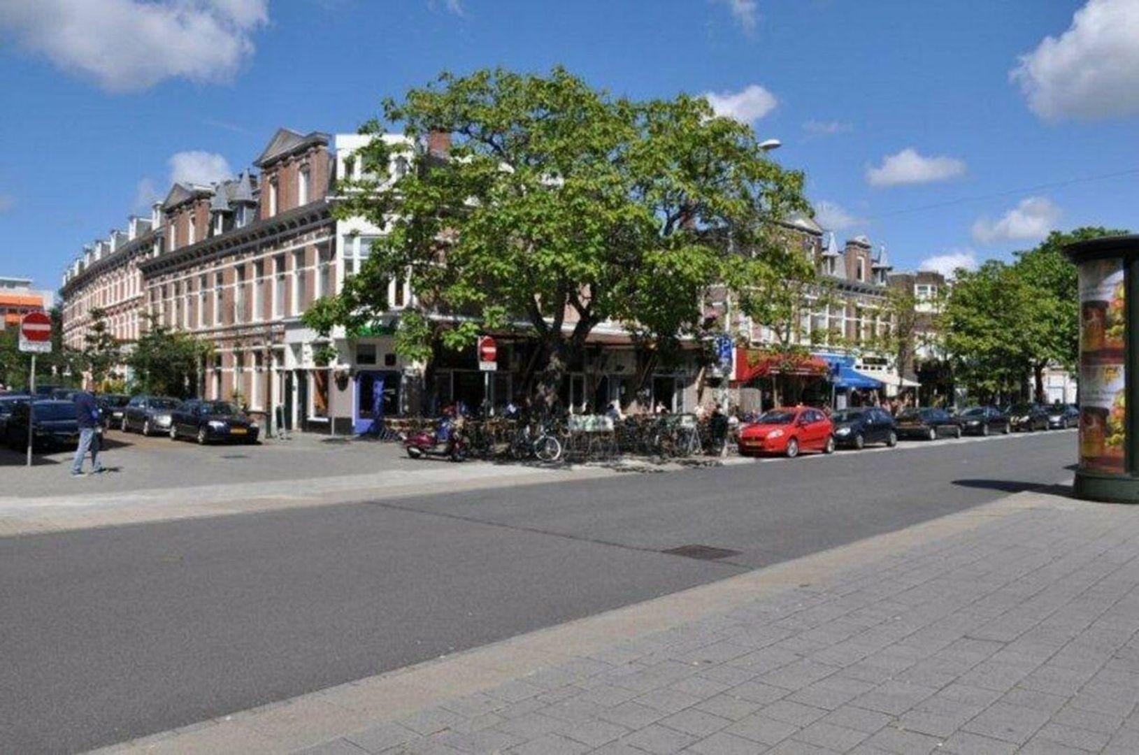 Adelheidstraat, Den Haag foto-29 blur