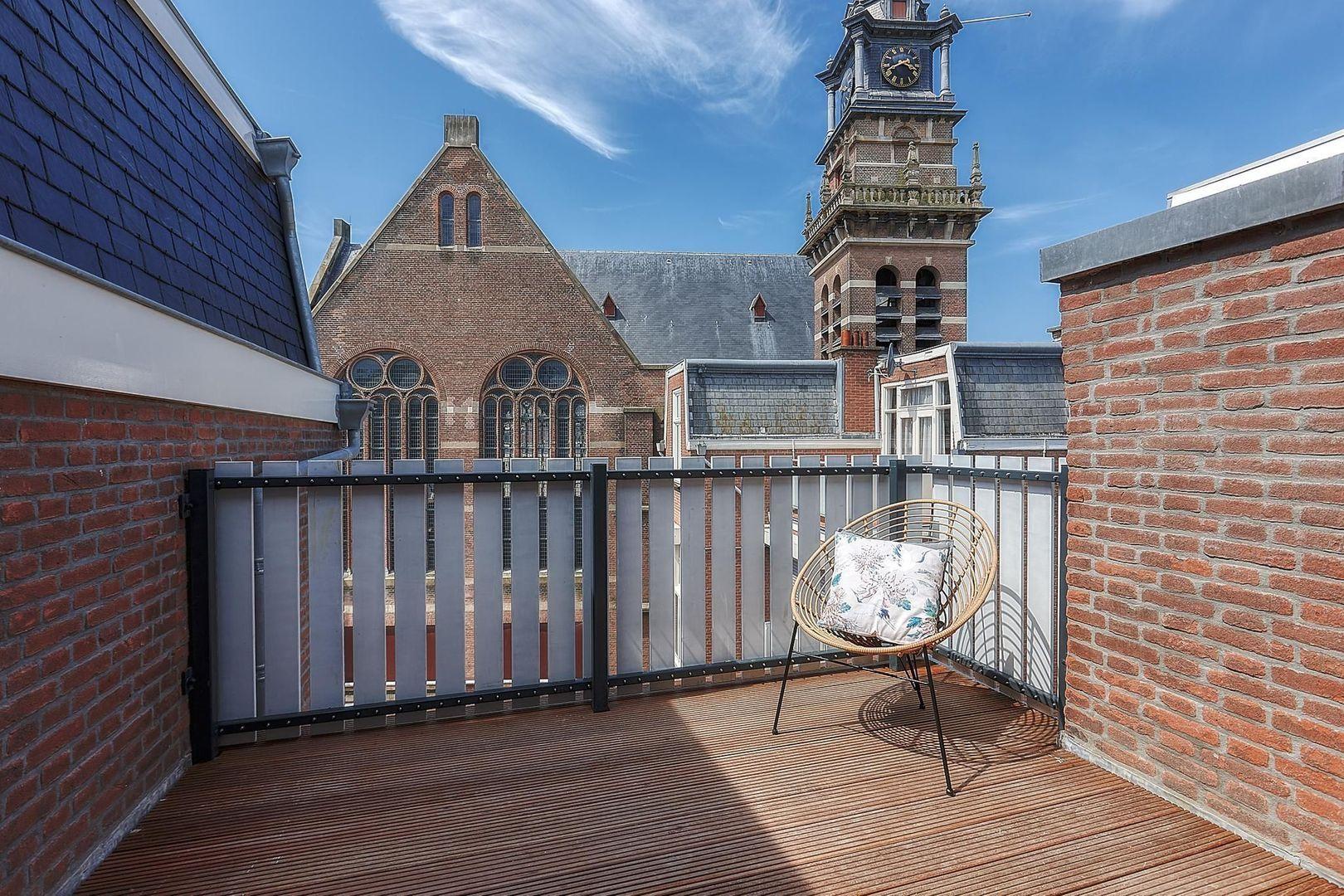 Scheveningseweg, Den Haag foto-8 blur