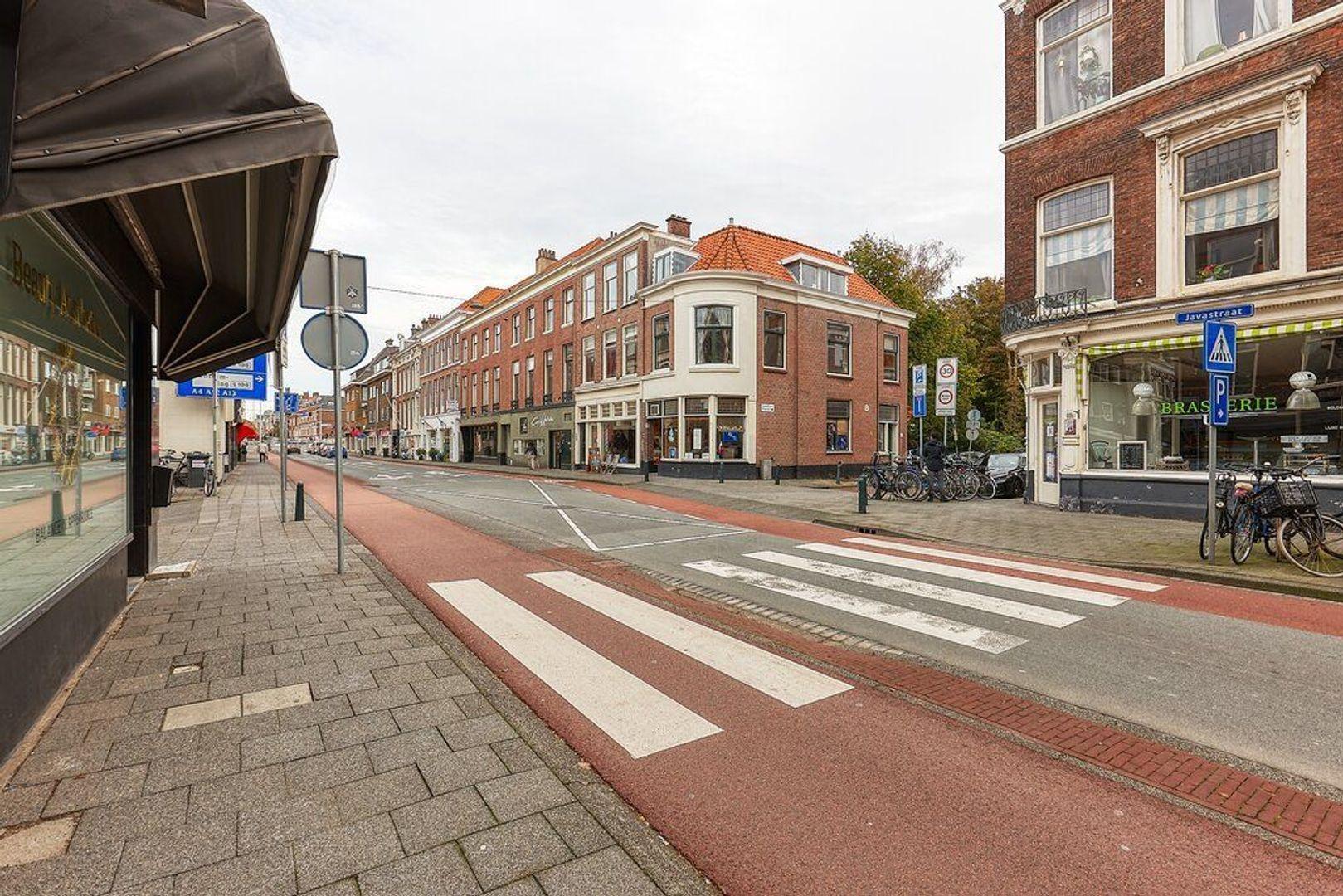Javastraat, Den Haag foto-16 blur