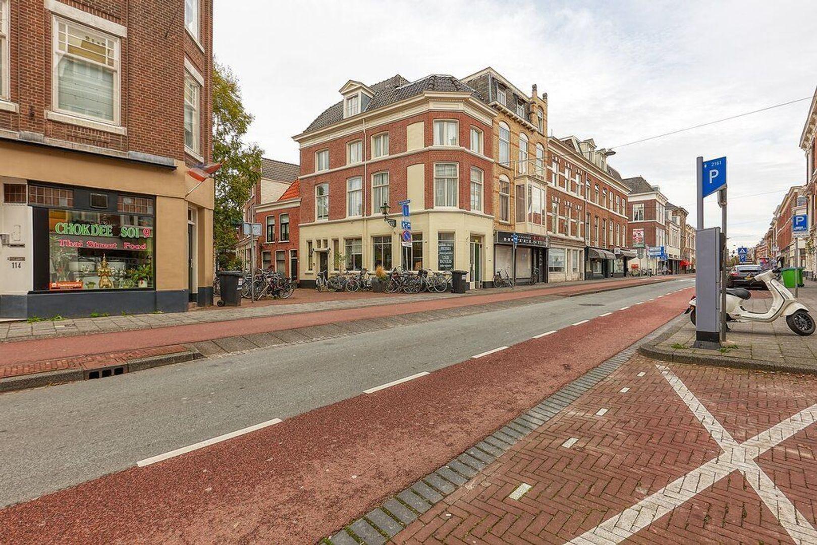 Javastraat, Den Haag foto-18 blur