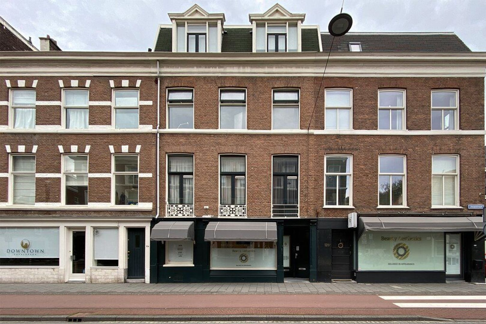 Javastraat, Den Haag foto-15 blur