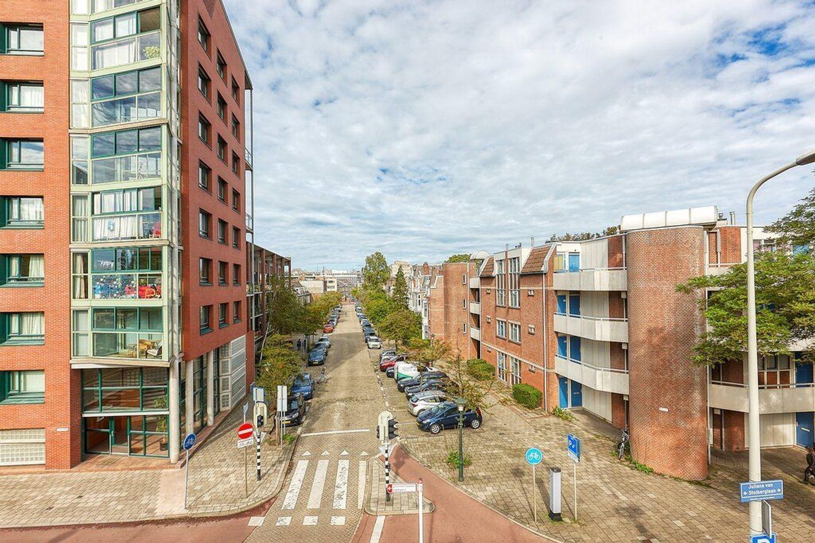 Adelheidstraat, Den Haag foto-20 blur