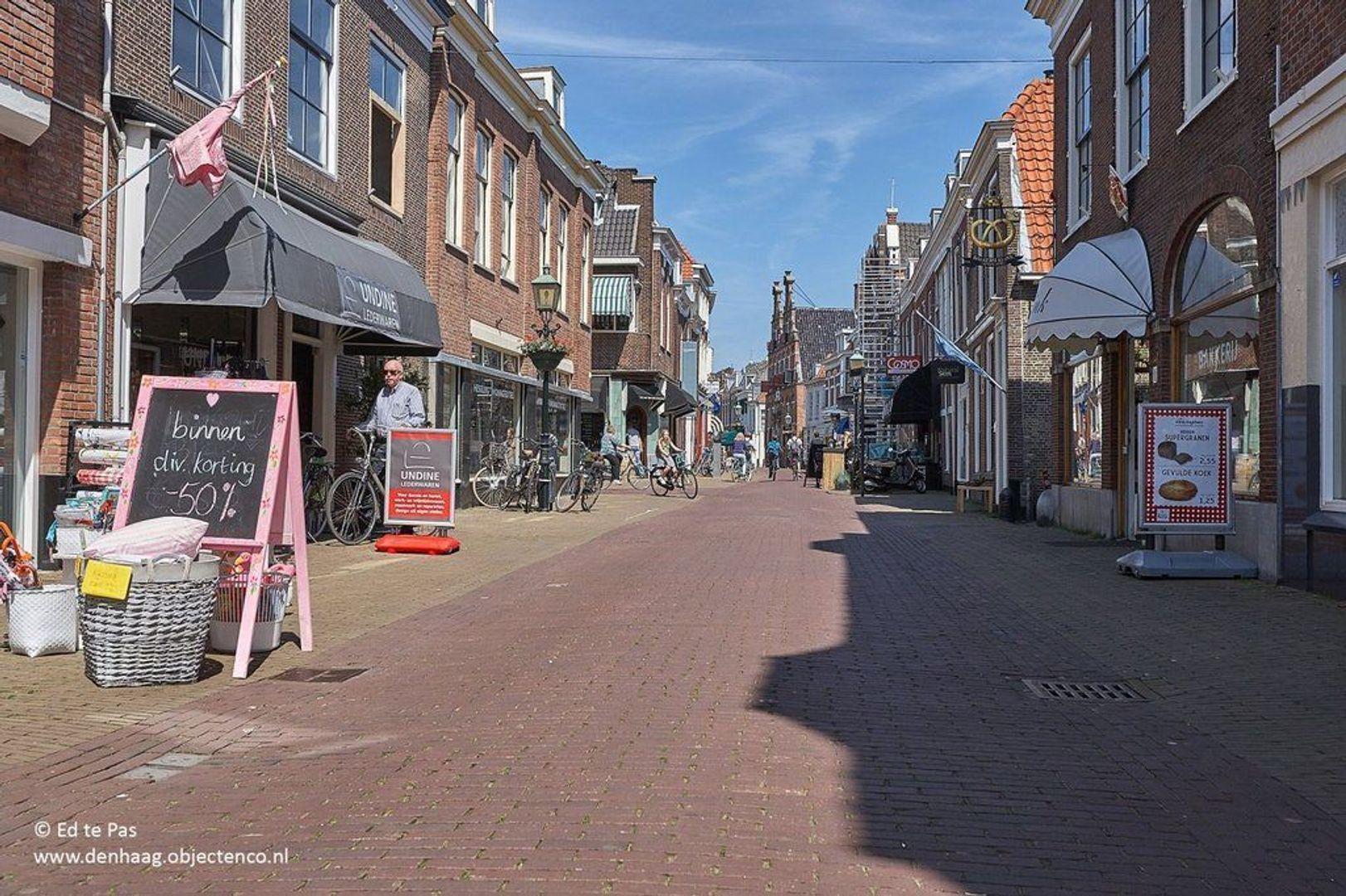 Louis Couperusstraat, Voorburg foto-23 blur