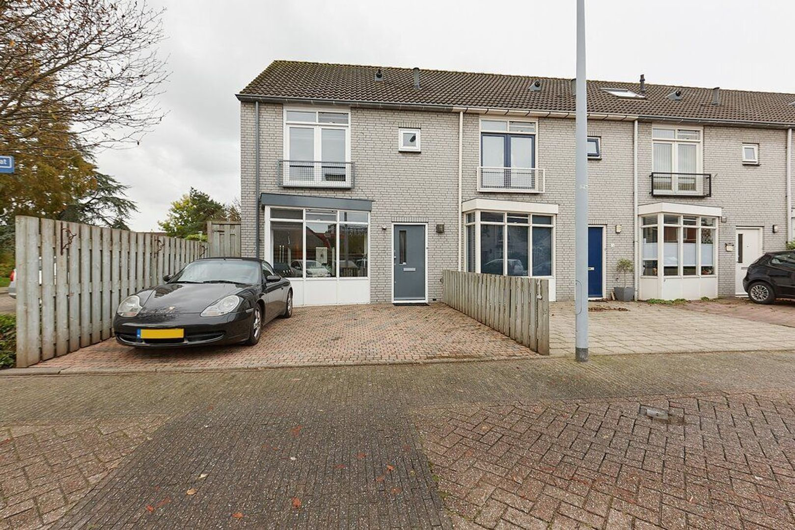 Hendrik van Randwijkstraat, Leidschendam foto-4 blur