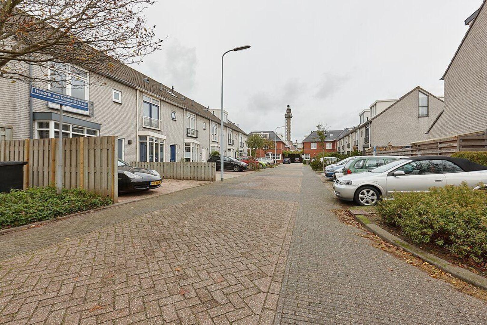 Hendrik van Randwijkstraat, Leidschendam foto-27 blur