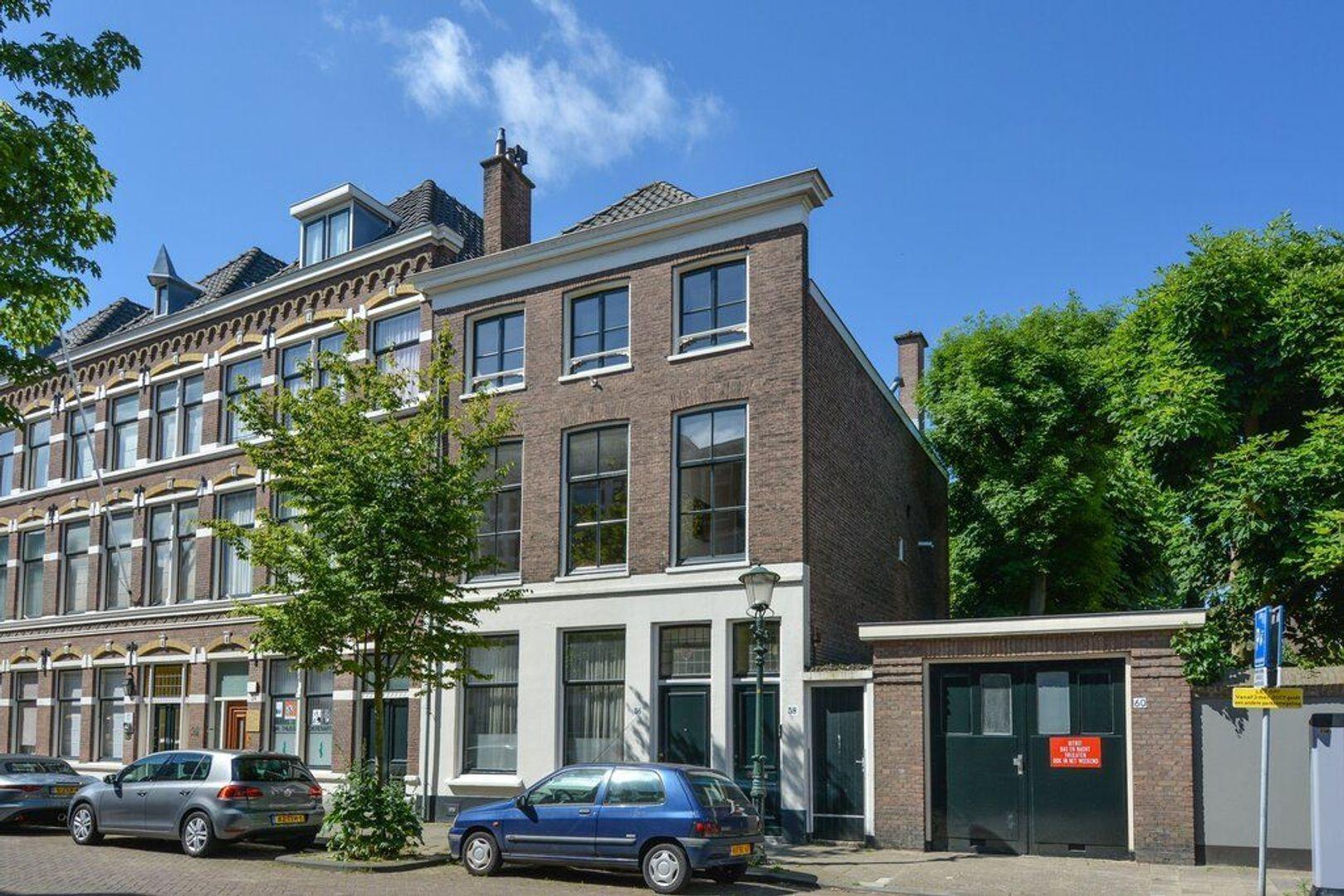 Surinamestraat, Den Haag foto-0 blur