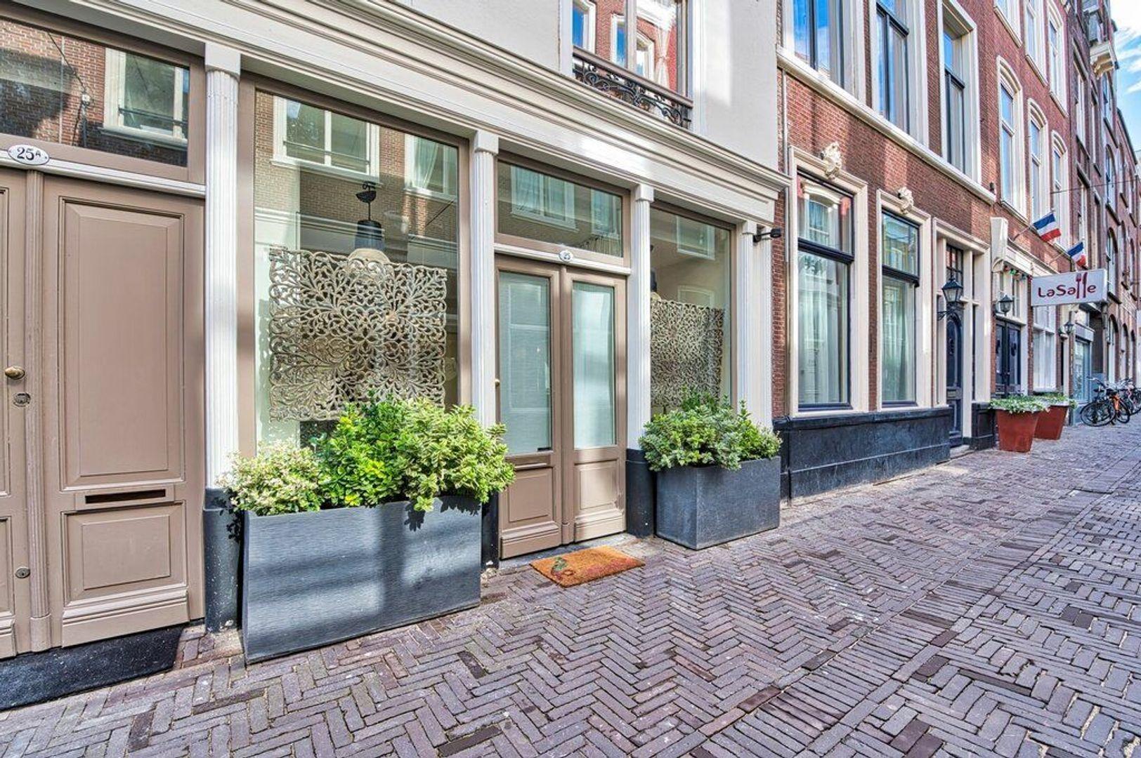 Nieuwstraat, Den Haag foto-38 blur
