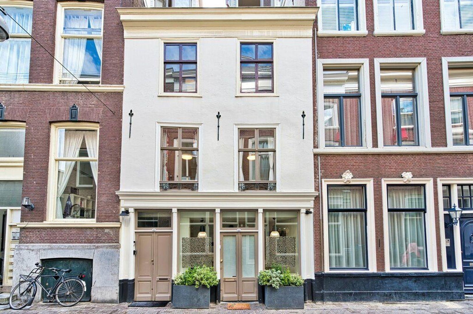 Nieuwstraat, Den Haag foto-36 blur