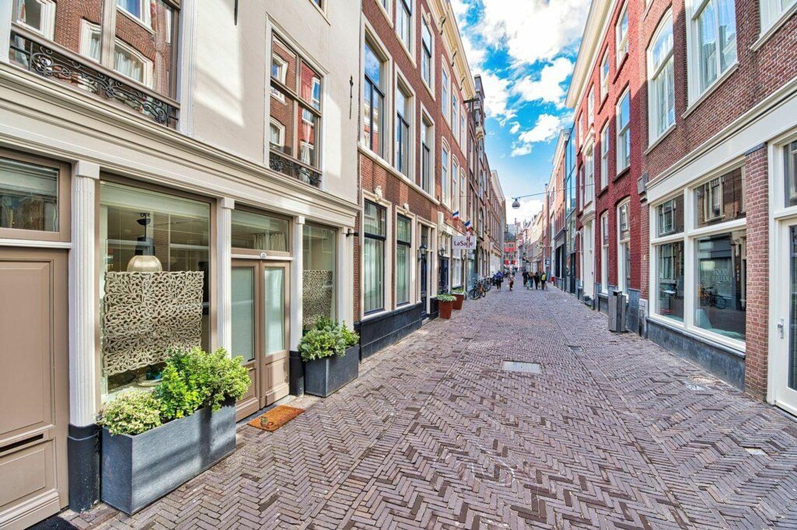 Nieuwstraat, Den Haag foto-41 blur