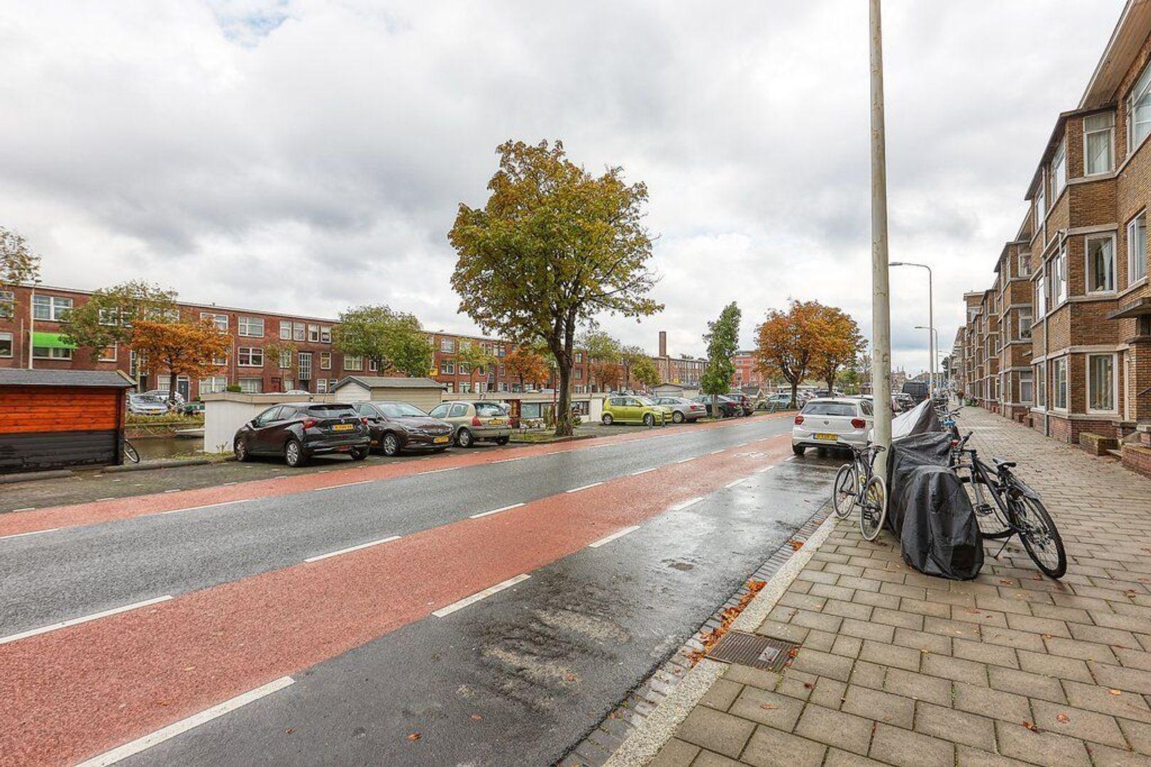 Soestdijksekade, Den Haag foto-29 blur