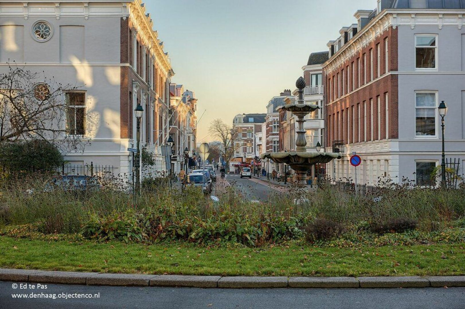 Bankastraat, Den Haag foto-30 blur