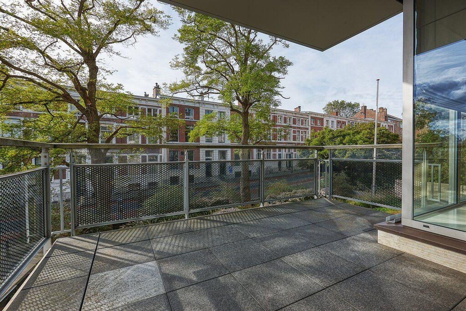 Bankastraat, Den Haag foto-26 blur