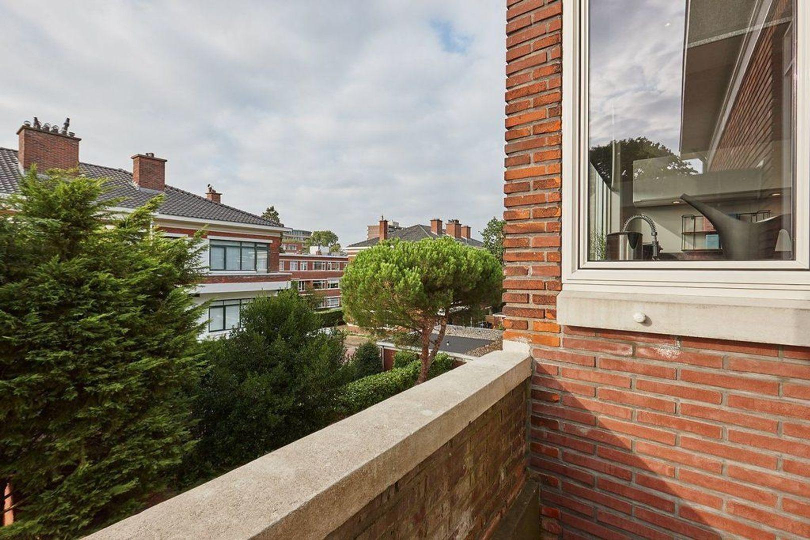 Van Kijfhoeklaan, Den Haag foto-21 blur