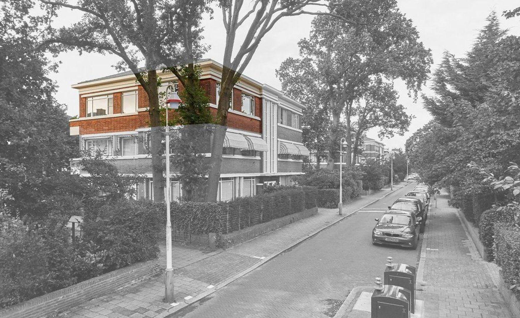 Van Kijfhoeklaan, Den Haag foto-25 blur