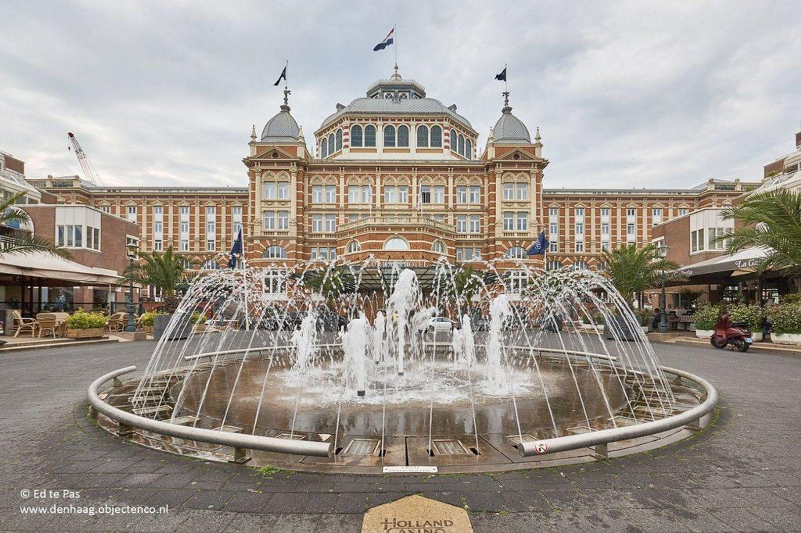 Van Kijfhoeklaan, Den Haag foto-32 blur
