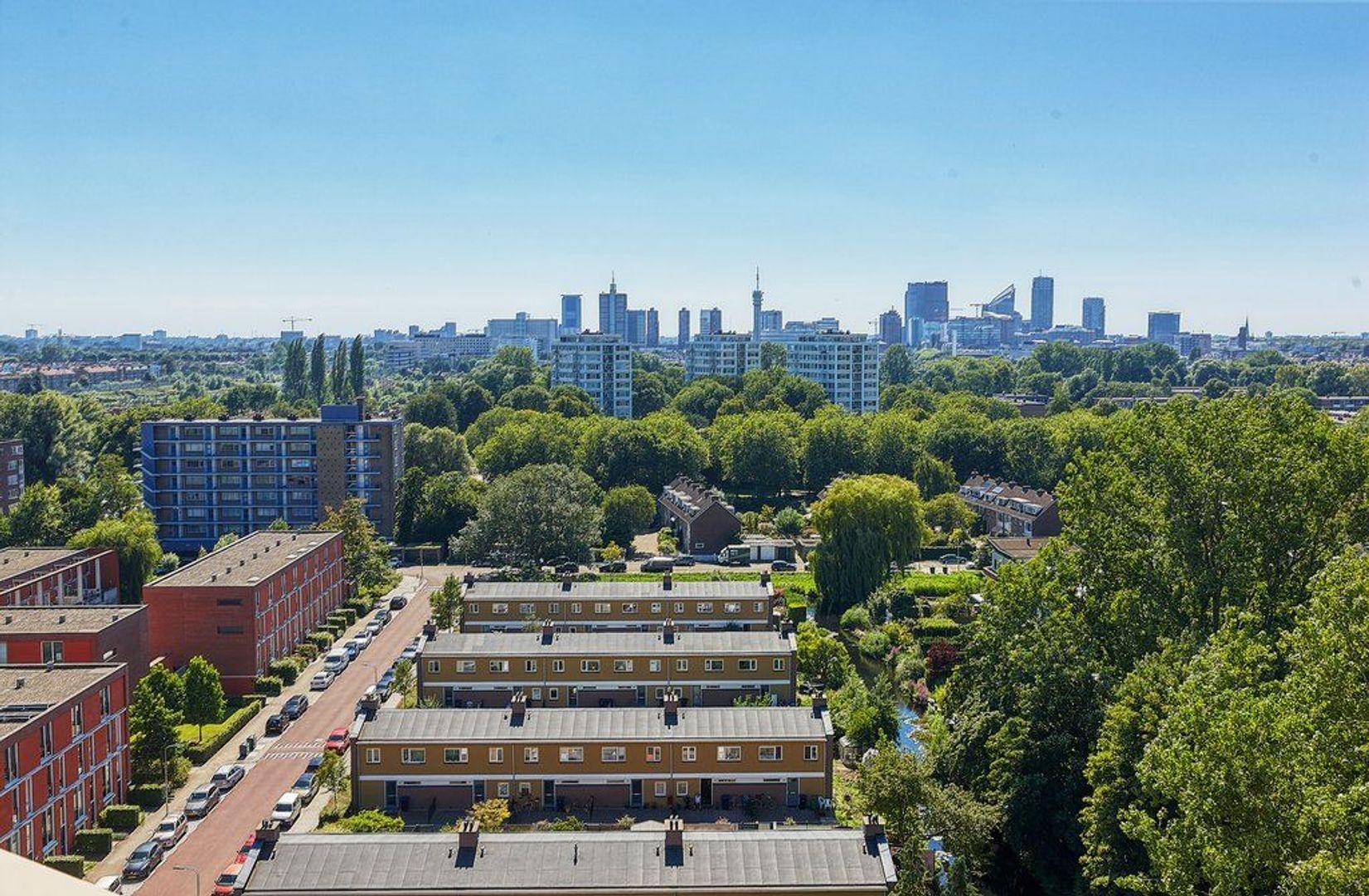 Hongarenburg, Den Haag foto-7 blur