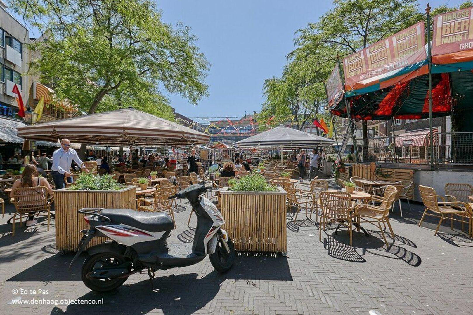Turfhaven, Den Haag foto-28 blur