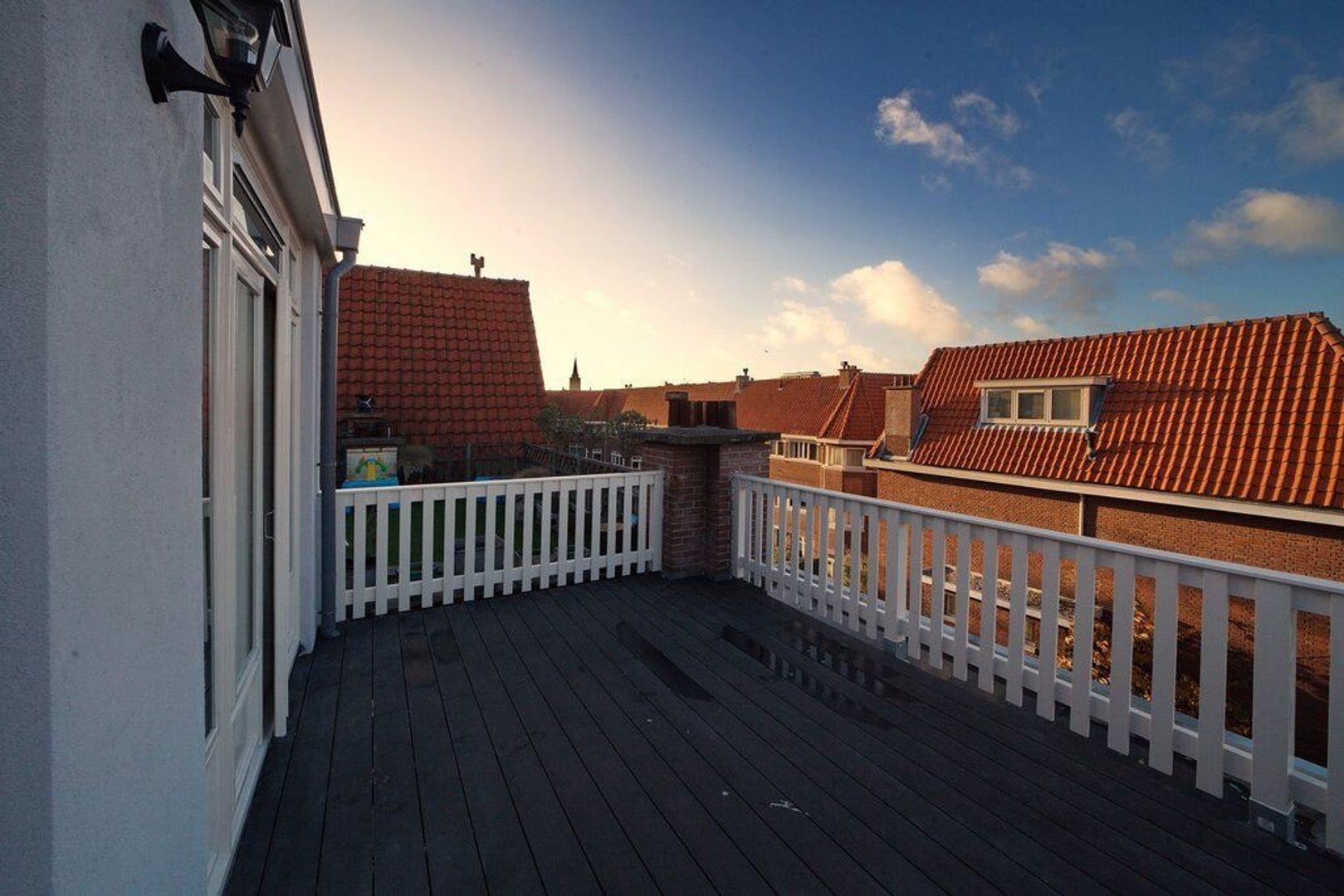 Breitnerlaan, Den Haag foto-57 blur