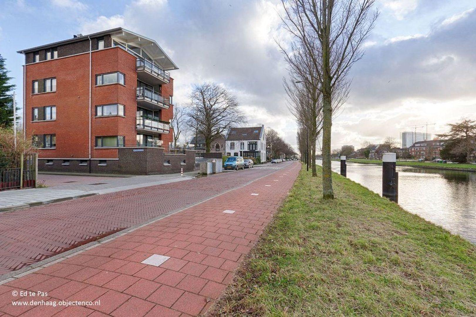 Laantje van Braskamp, Rijswijk foto-21 blur