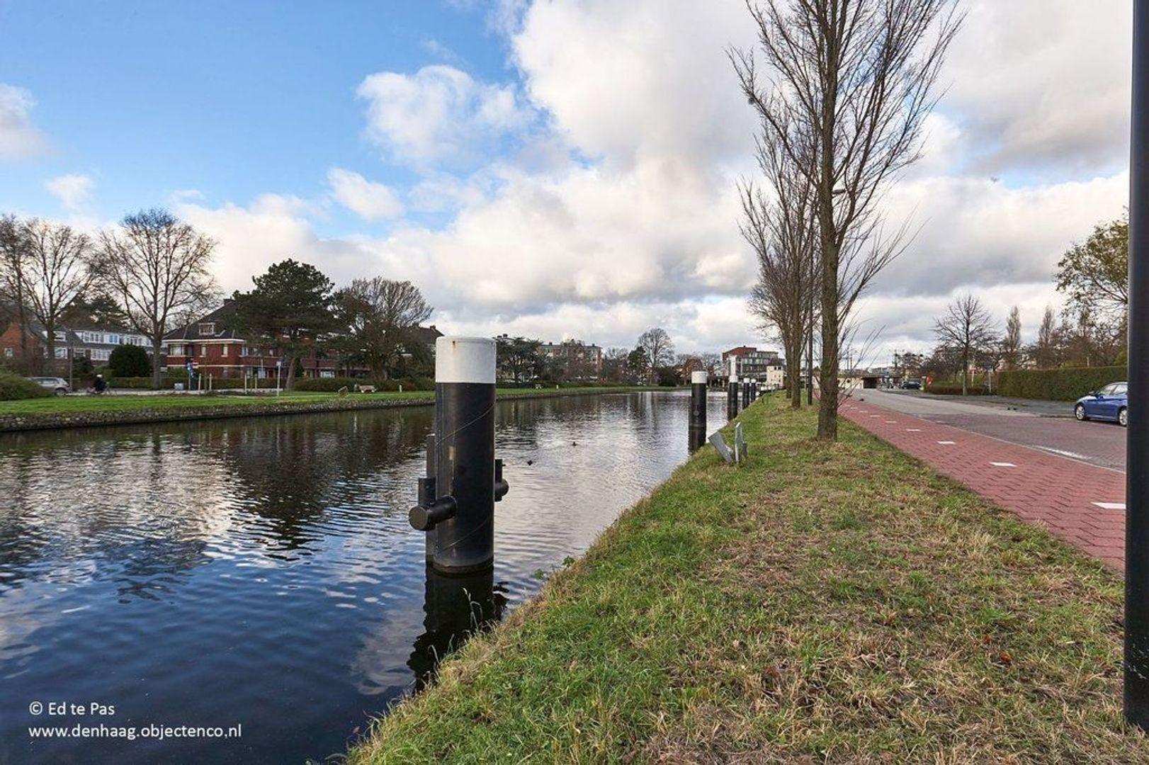 Laantje van Braskamp, Rijswijk foto-25 blur