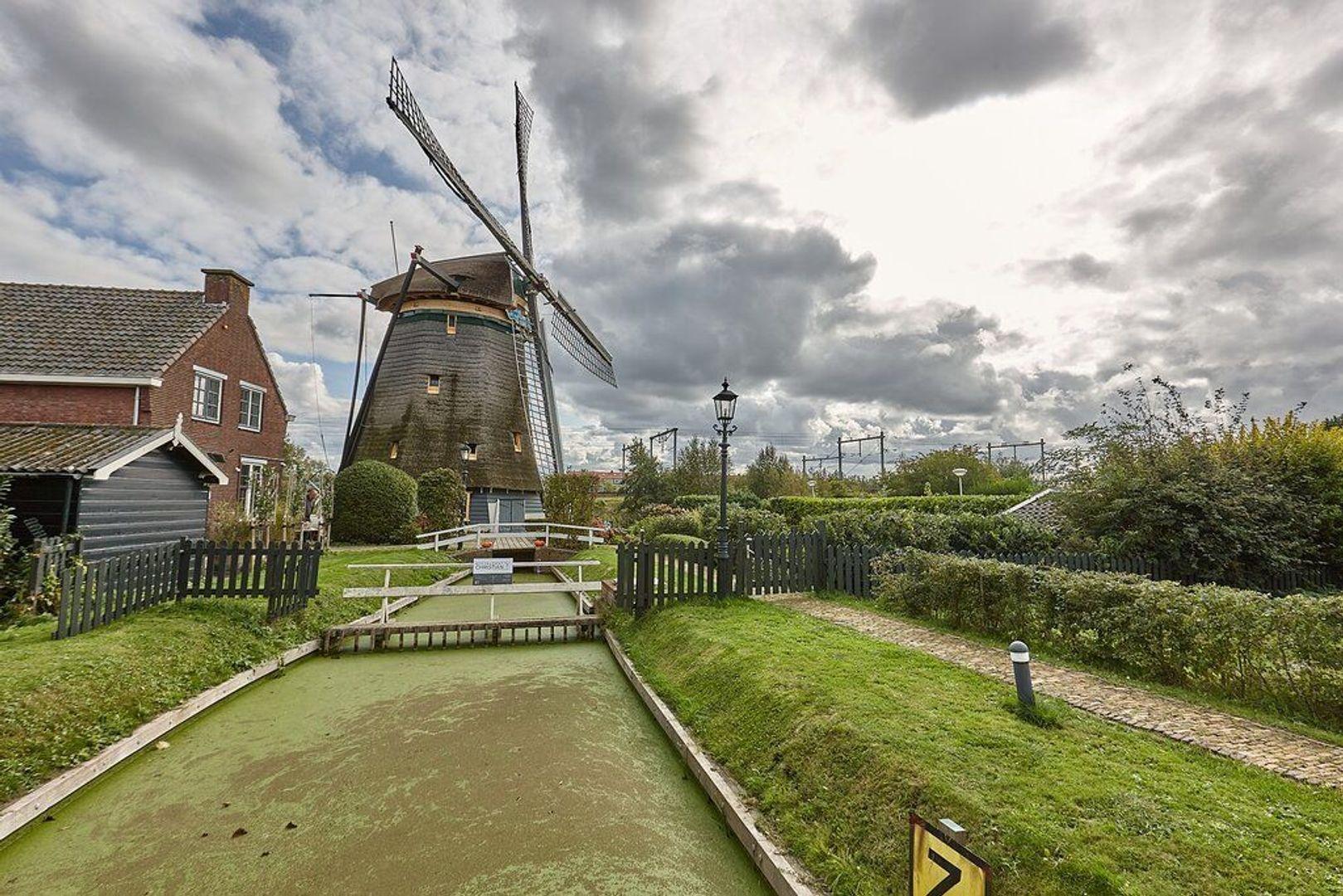 Usselincxstraat, Den Haag foto-26 blur