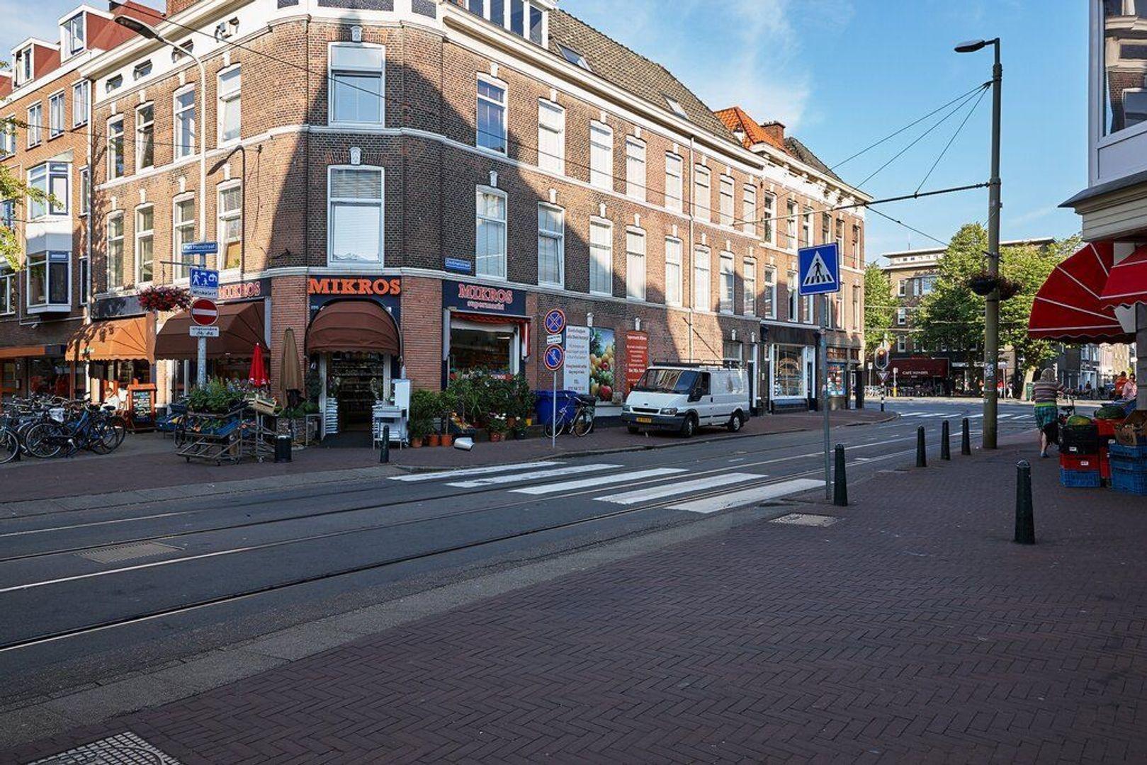 Van Galenstraat, Den Haag foto-34 blur