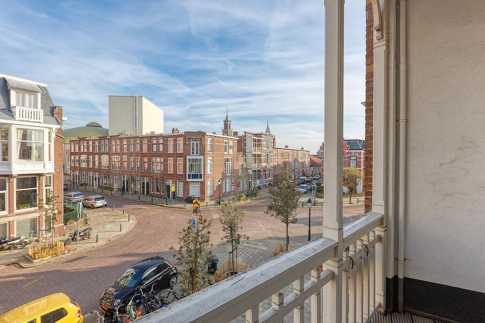 Rotterdamsestraat, Den Haag foto-3 blur
