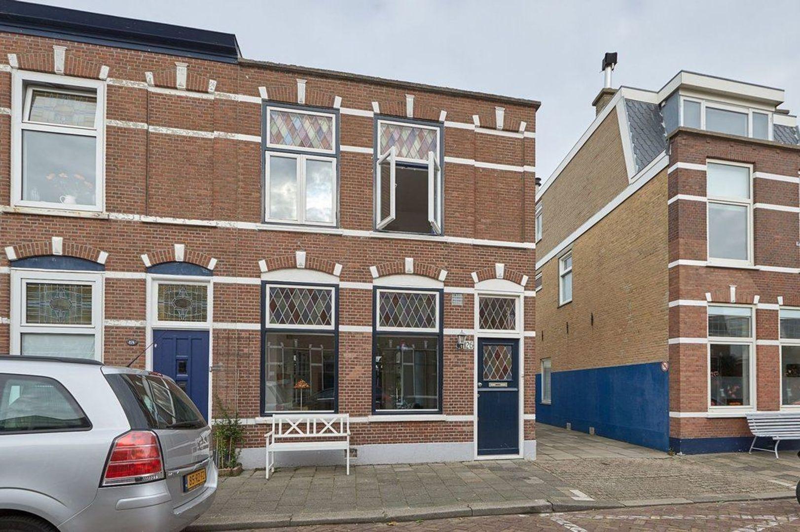IJmuidenstraat, Den Haag foto-0 blur