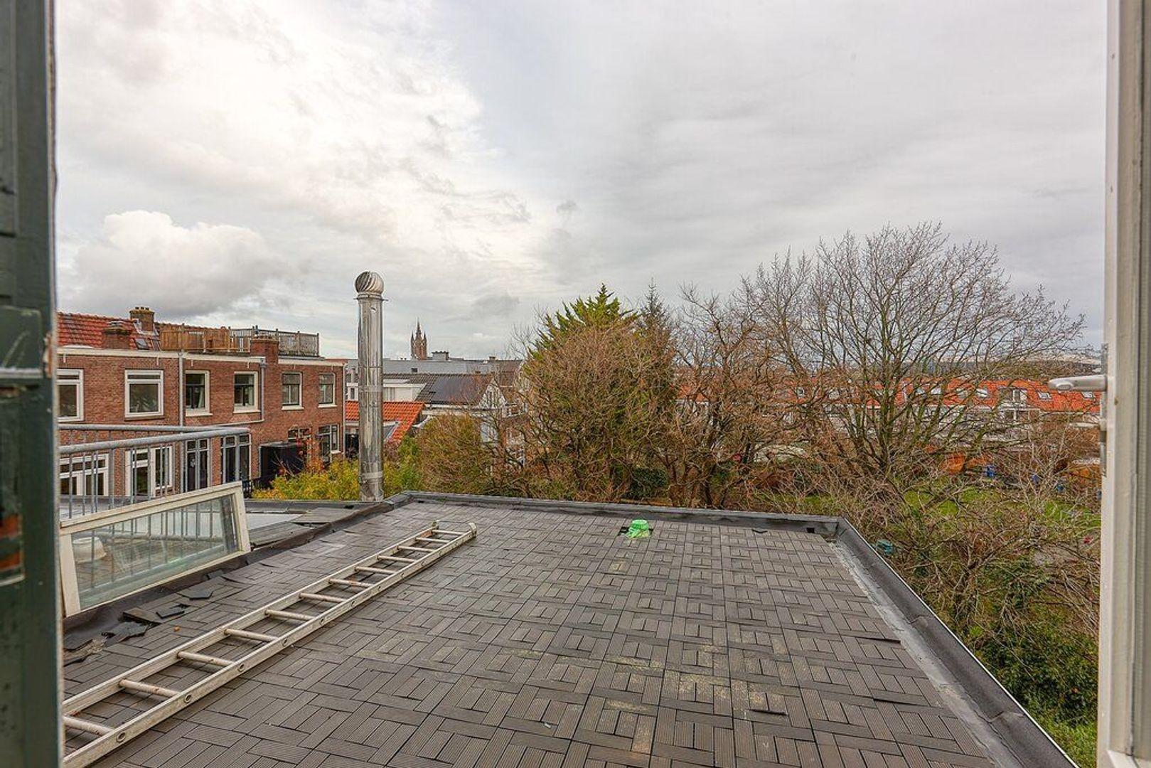 Van Bleyswijckstraat, Delft foto-6 blur