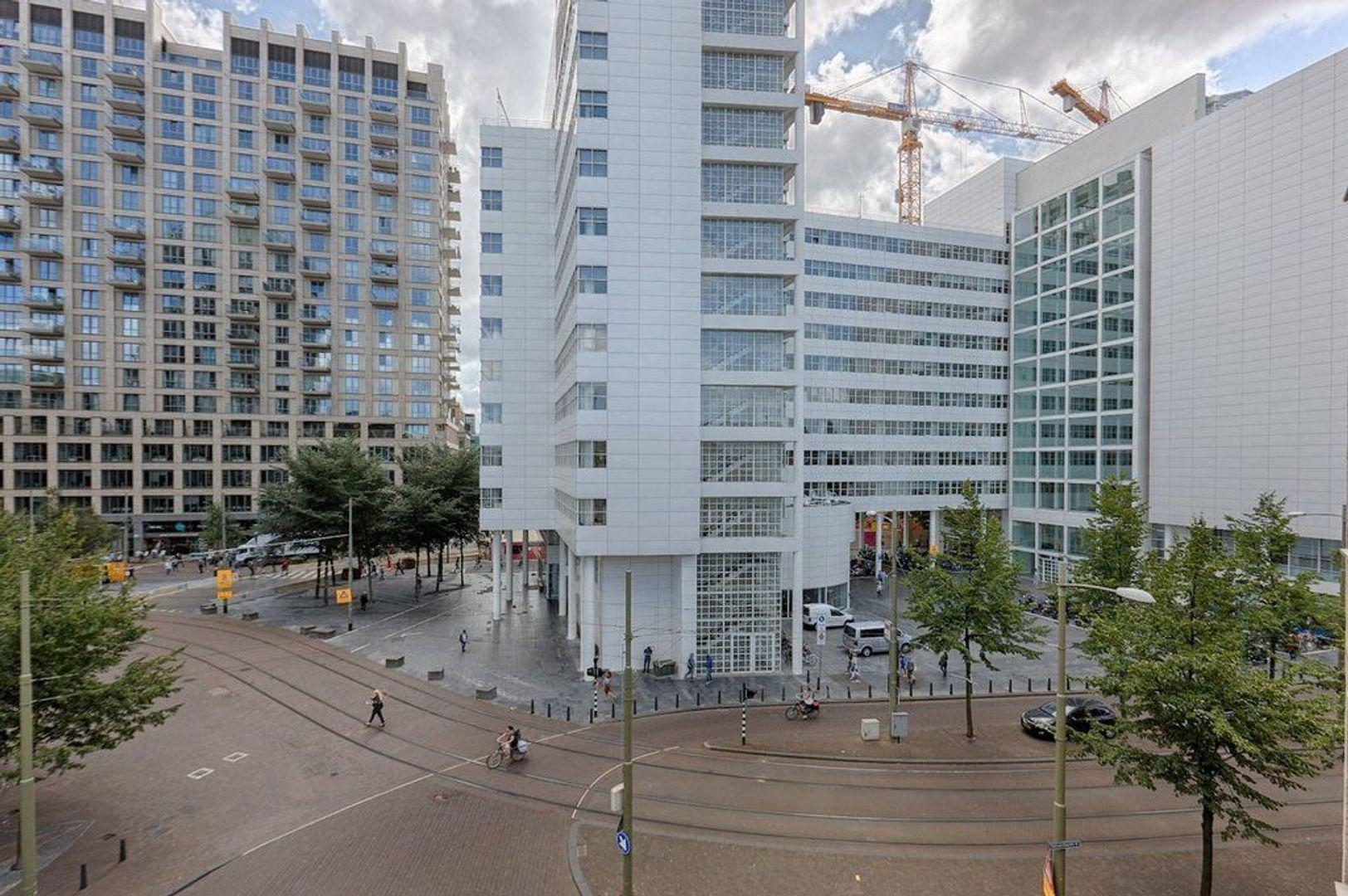 Korte Houtstraat, Den Haag foto-11 blur