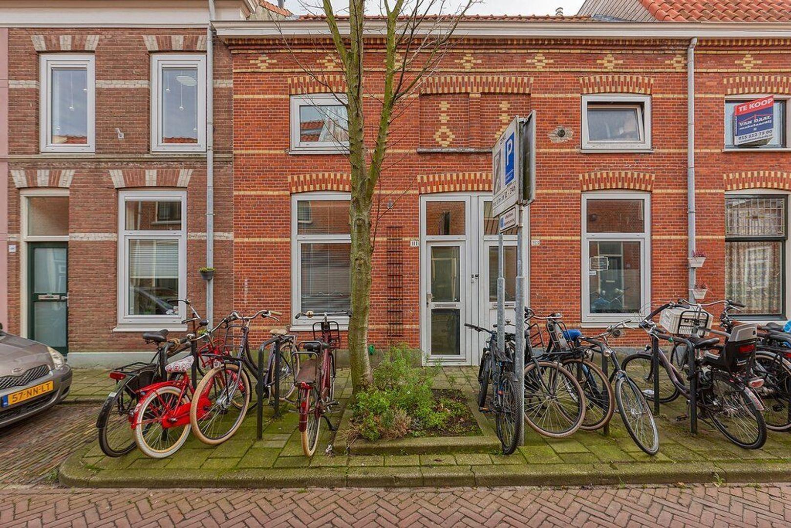 Pootstraat, Delft foto-0 blur