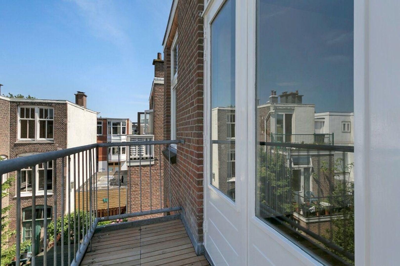 Weimarstraat, Den Haag foto-14 blur